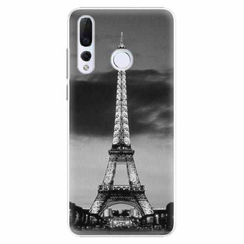 Plastový kryt iSaprio - Midnight in Paris - Huawei Nova 4