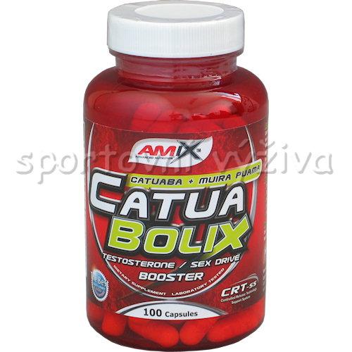 Catua Bolix 100 kapslí