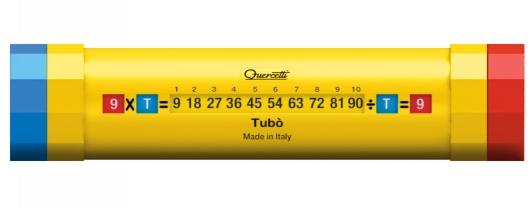 Quercetti Tubo Pitagorico 2561
