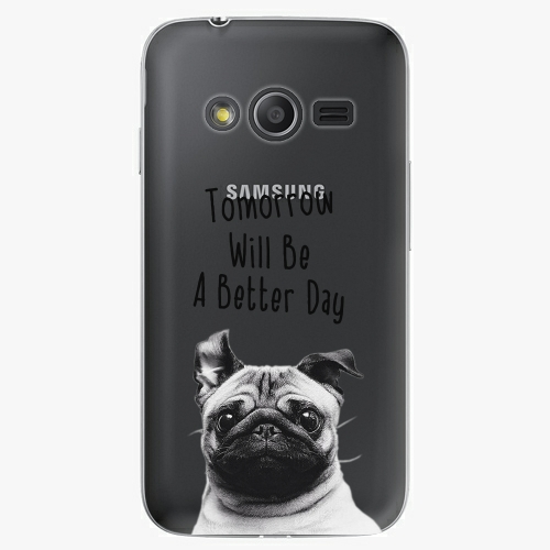 Plastový kryt iSaprio - Better Day 01 - Samsung Galaxy Trend 2 Lite