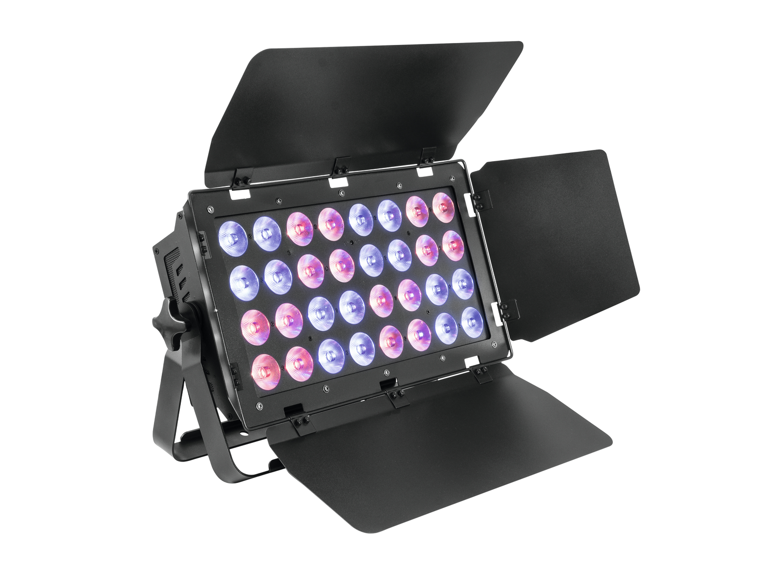 Eurolite LED Stage panel 32x10W HCL RGBAW+UV