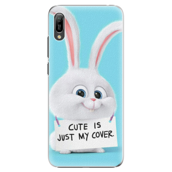 Plastové pouzdro iSaprio - My Cover - Huawei Y6 2019