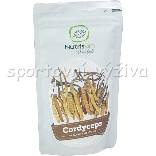 Cordyceps 125g