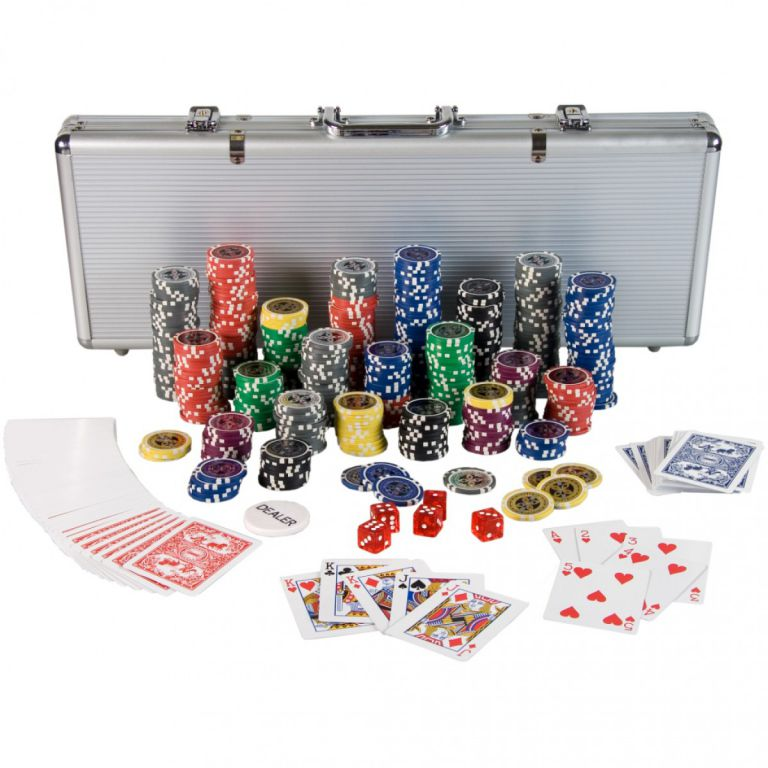 poker-set-500-laserovych-zetonu-ultimate