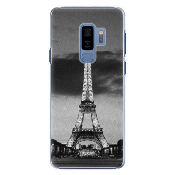 Plastové pouzdro iSaprio - Midnight in Paris - Samsung Galaxy S9 Plus