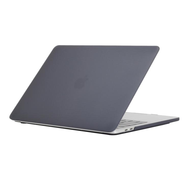 """Polykarbonátové pouzdro / kryt iSaprio pro MacBook Pro 15"""" (2016 - 2017) černé"""