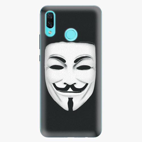 Plastový kryt iSaprio - Vendeta - Huawei Nova 3