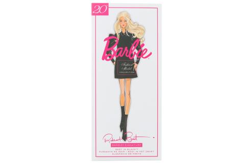 Barbie Módní ikona GHT43