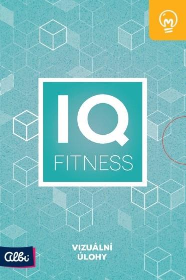 IQ Fitness - Vizuální úlohy