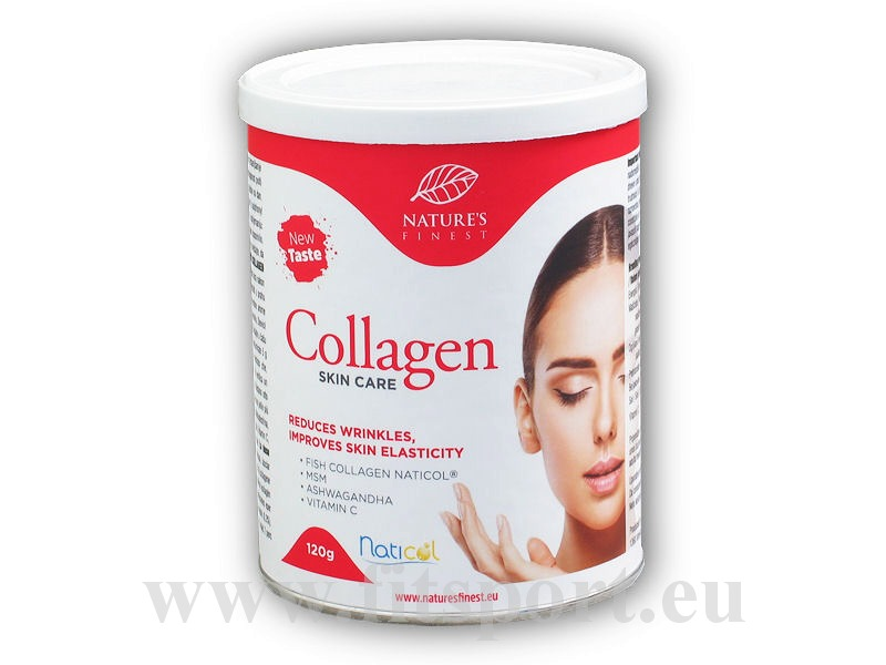 Collagen Skin Care 120g