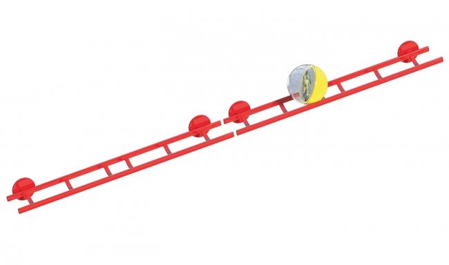 Quercetti Skyrail XL 6670