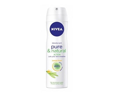 Fresh Pure Sprej deodorant 150ml