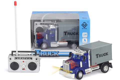 Auto kamion RC 1:64