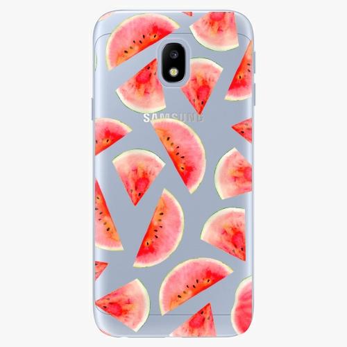 Melon Pattern 02   Samsung Galaxy J3 2017