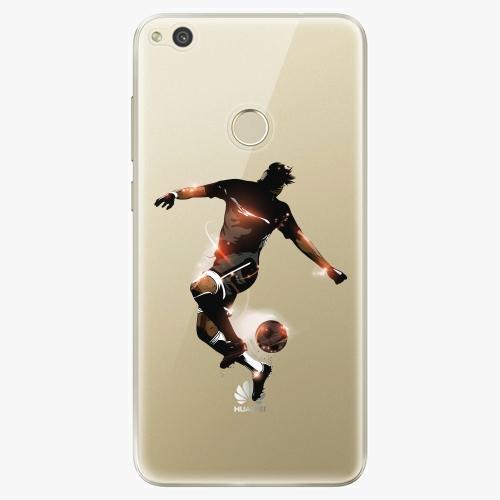 Plastový kryt iSaprio - Fotball 01 - Huawei P9 Lite 2017
