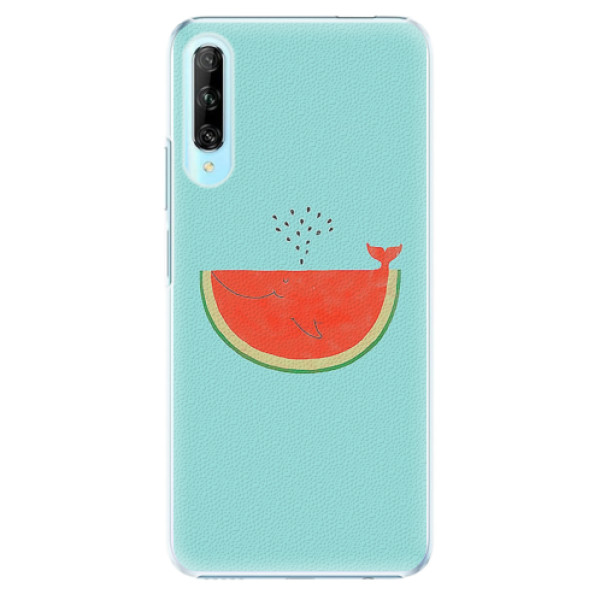 Plastové pouzdro iSaprio - Melon - Huawei P Smart Pro