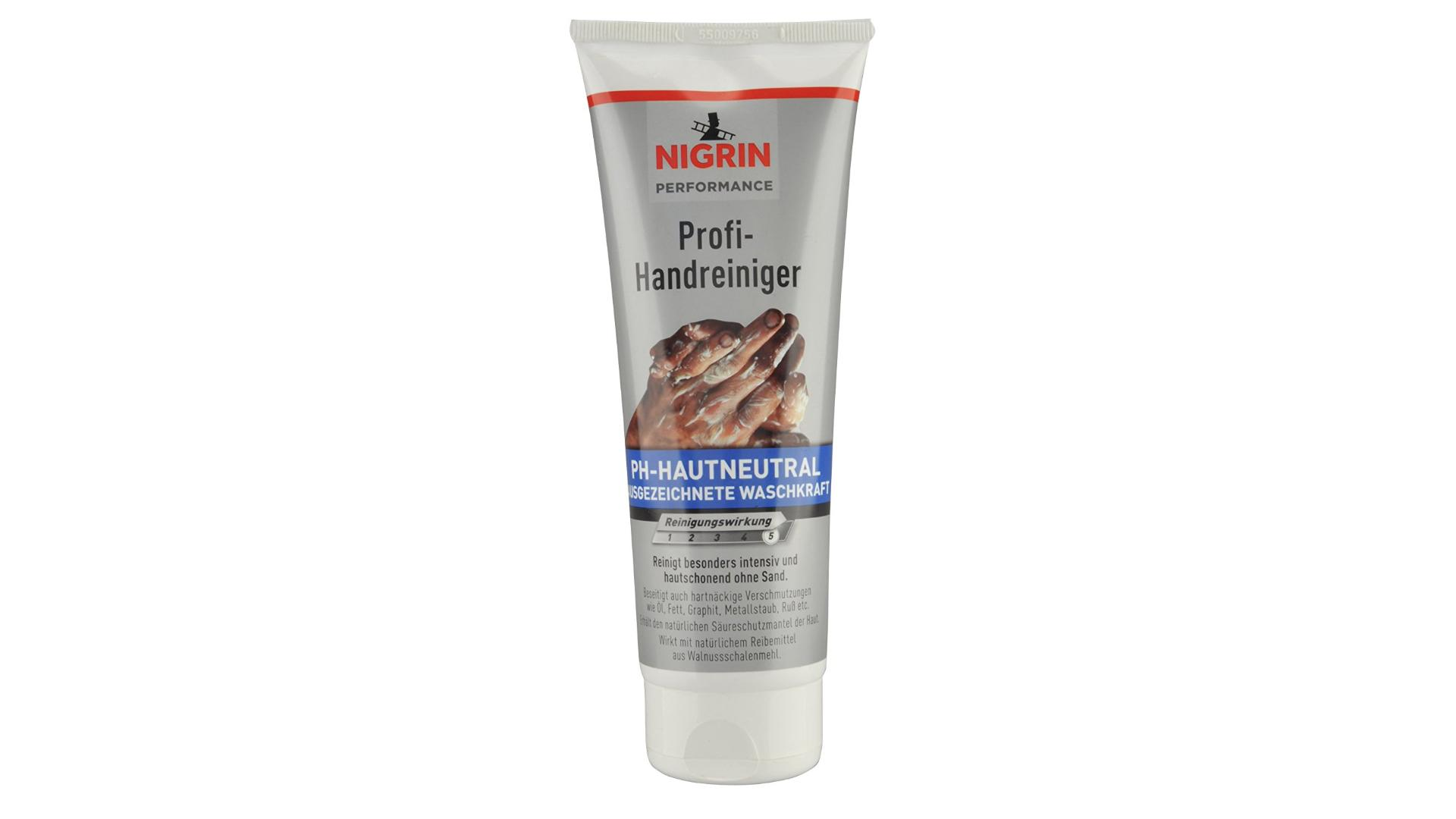 NIGRIN Professional Hand Wash 250ml