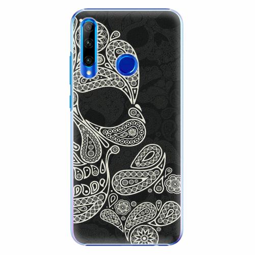 Plastový kryt iSaprio - Mayan Skull - Huawei Honor 20 Lite
