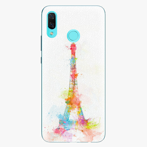 Plastový kryt iSaprio - Eiffel Tower - Huawei Nova 3