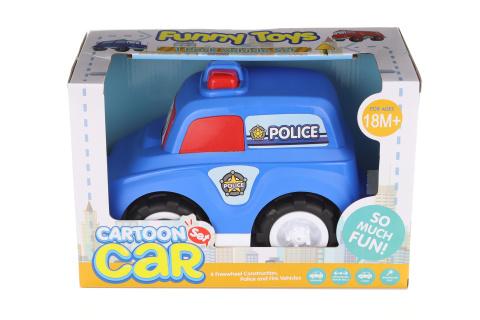 Baby auto policie