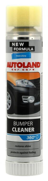 Čistič nárazníků spray - 400 ml
