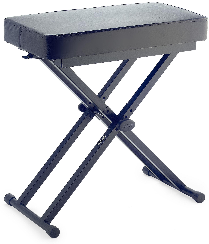 Stagg KEB-A60, stolička ke klávesám