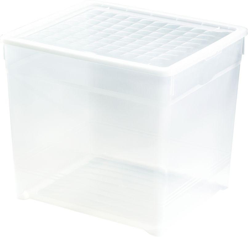 BOX s víkem větší 33L CURVER