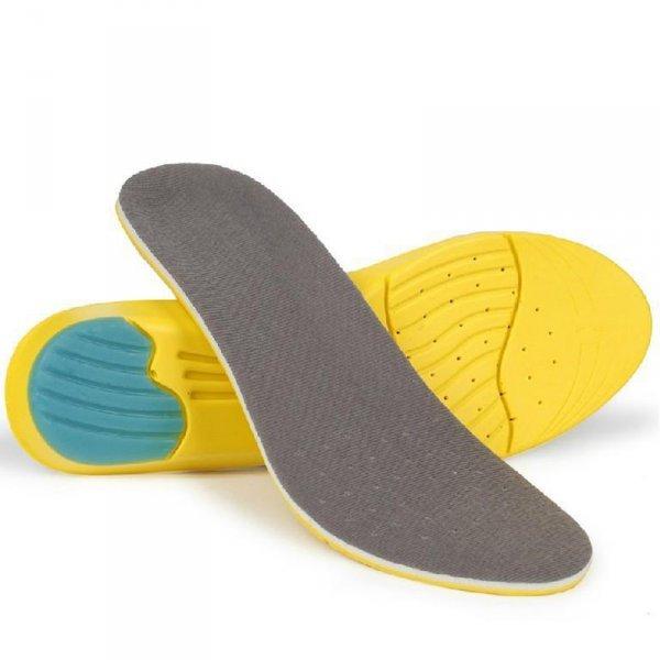 Zdravotní vložky do bot - Velikost bot