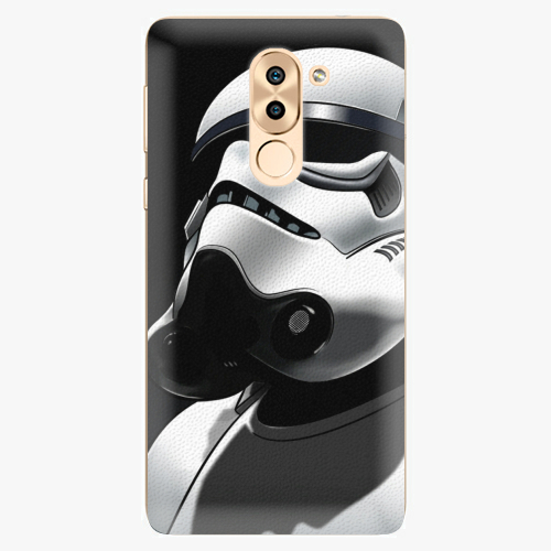 Plastový kryt iSaprio - Imperium - Huawei Honor 6X