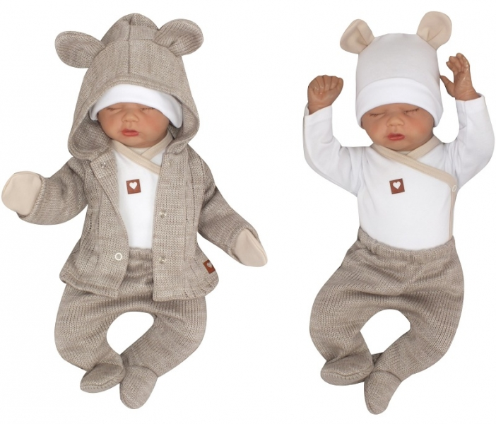 z-z-5-dilna-kojenecka-soupravicka-pletena-do-porodnice-bezova-bila-vel-62-62-2-3m