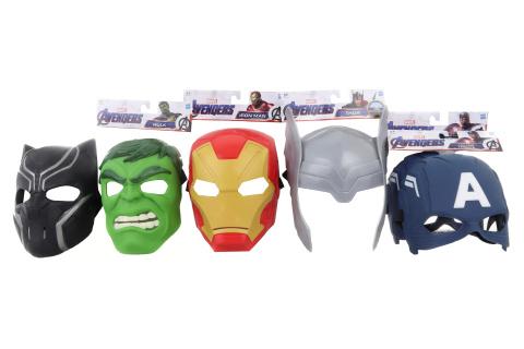 Avengers Maska hrdiny