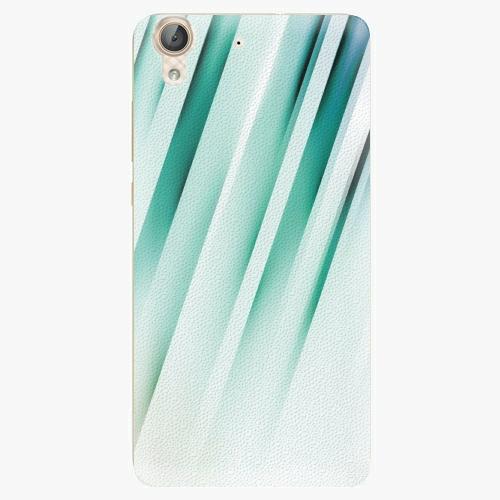 Plastový kryt iSaprio - Stripes of Glass - Huawei Y6 II