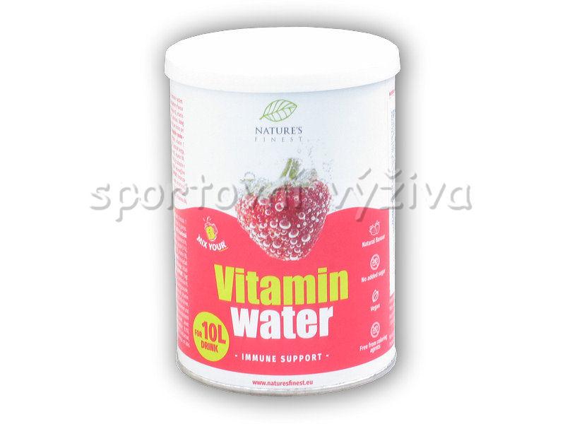 Vitamin Water Imunne 200g-jahoda