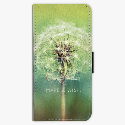 Flipové pouzdro iSaprio - Wish - Nokia 5