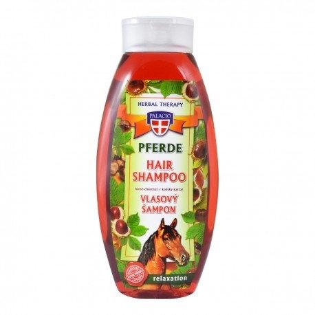 Pferde kaštanový šampon, 500ml