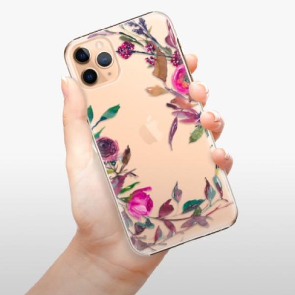 Plastové pouzdro iSaprio - Herbs 01 - iPhone 11 Pro Max