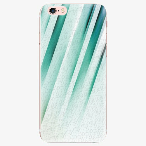 Plastový kryt iSaprio - Stripes of Glass - iPhone 7