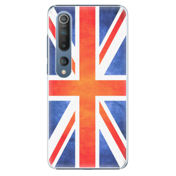 Plastové pouzdro iSaprio - UK Flag - Xiaomi Mi 10 / Mi 10 Pro