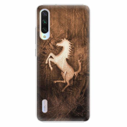 Plastový kryt iSaprio - Vintage Horse - Xiaomi Mi A3