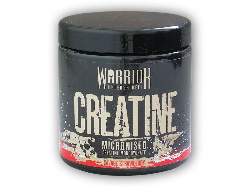 Creatine Micronised