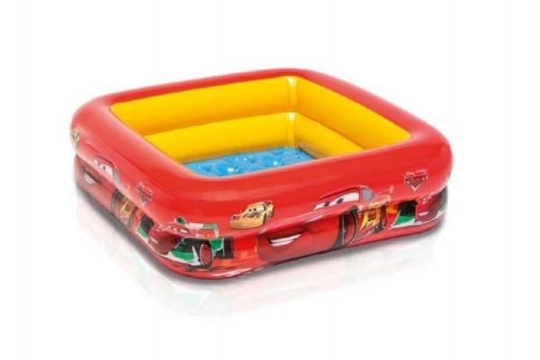 bazen-nafukovaci-dno-cars-85x85x23-cm-od-1-3-let