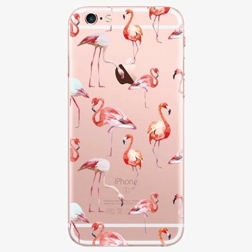 Plastový kryt iSaprio - Flami Pattern 01 - iPhone 7 Plus