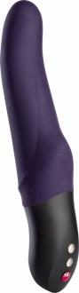 Fun Factory Stronic Eins CNC Pulzační vibrátor - dark violet