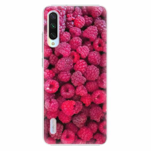 Plastový kryt iSaprio - Raspberry - Xiaomi Mi A3