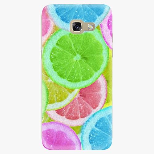 Plastový kryt iSaprio - Lemon 02 - Samsung Galaxy A5 2017