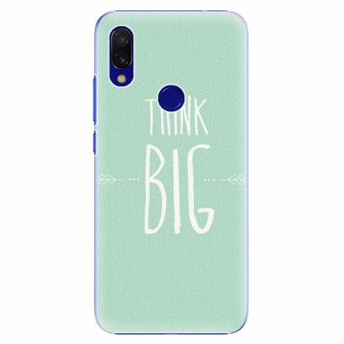 Think Big   Xiaomi Redmi 7