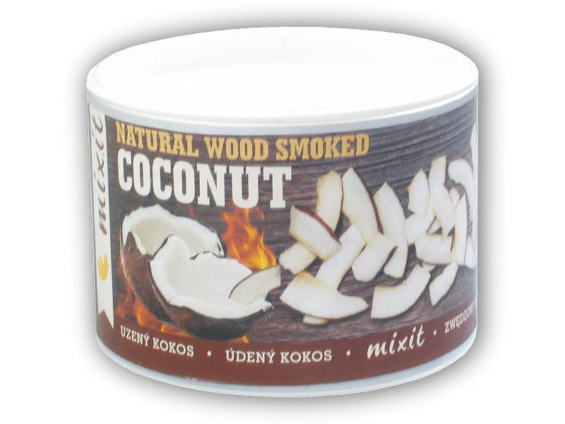 Kokos z udírny 100g