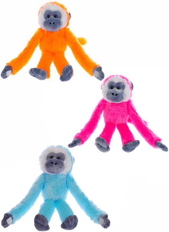 PLYŠ Opice 35 cm