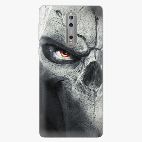 Plastový kryt iSaprio - Horror - Nokia 8