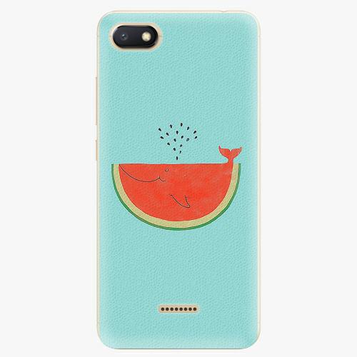 Plastový kryt iSaprio - Melon - Xiaomi Redmi 6A